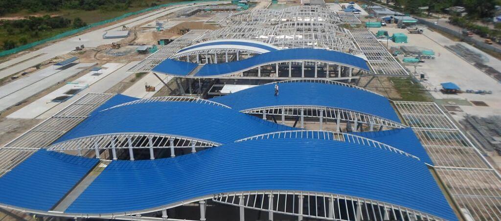 Leticia aeropuerto internacional alfredo v squez cobo for Salida de la oficina internacional de origen aliexpress